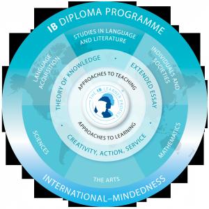 IB DP Model